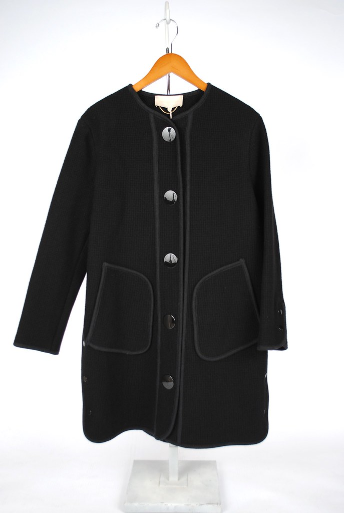 Fiston Coat