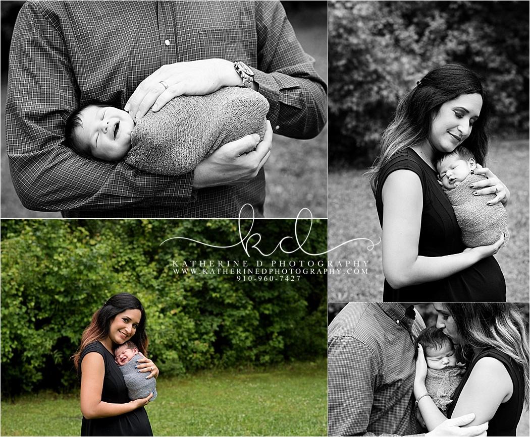 Fayetteville NC Newborn Photographer_0338