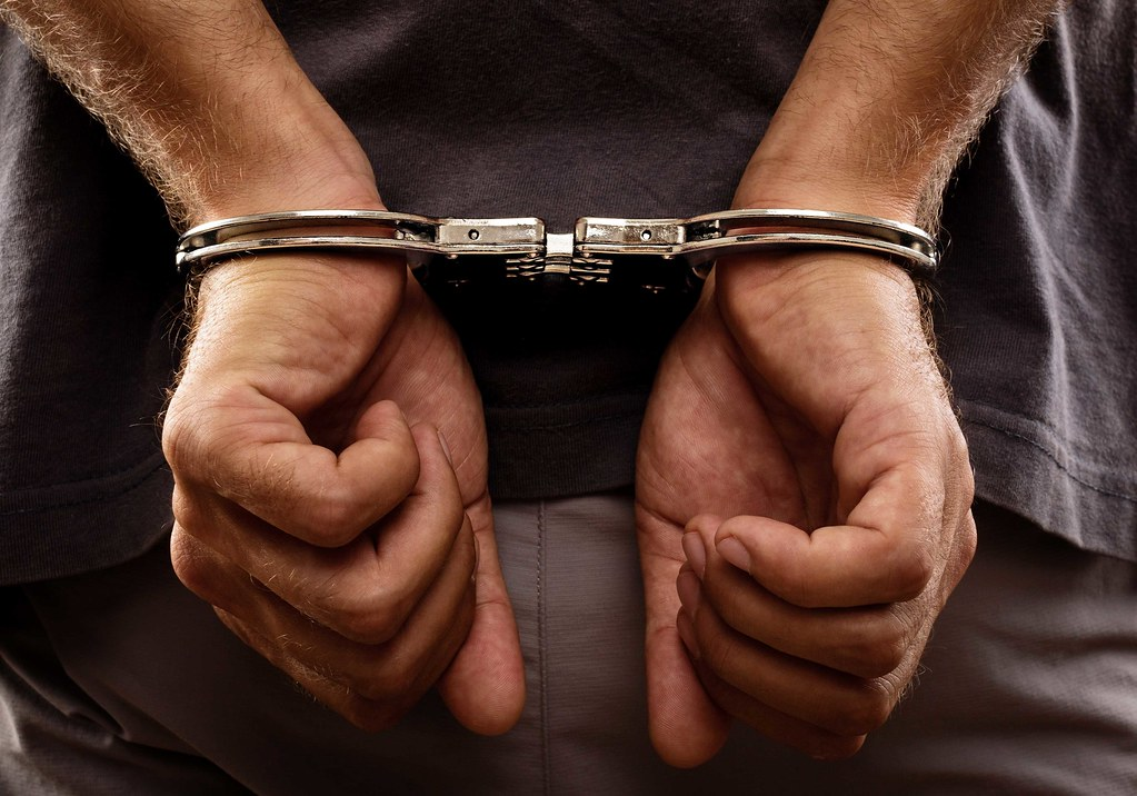 Two Imams Arrested on Suspicion of Aiding Terrorism