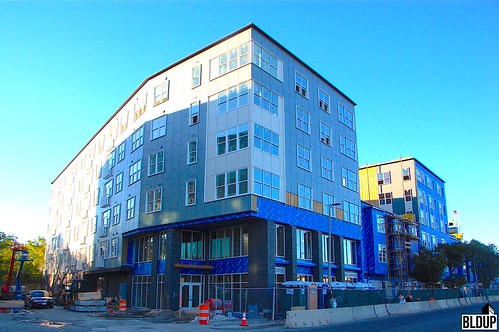 MetroMark Apartments August 2016