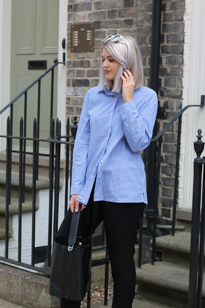 zara whatever shirt 3