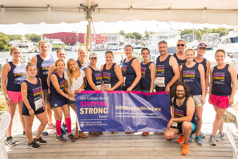 2015 Stepping Strong Gallery
