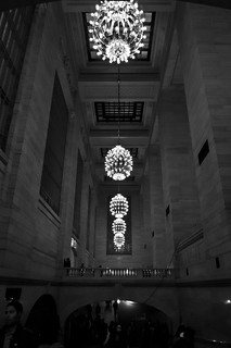 Grand Central: Lighting | by Kevin Church
