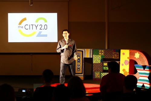 TEDxCity2.0 | San Diego 2012