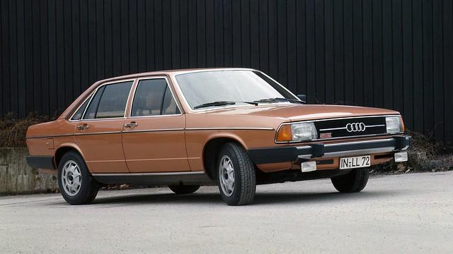 двигатель audi 100gl 1976 г.в.