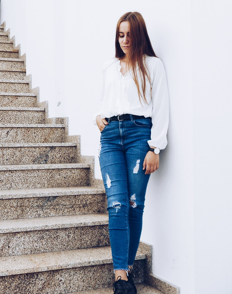 look_ootd_shirt_rosegal_online_shopping