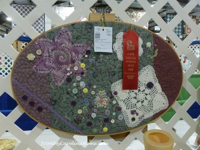 State Fair 2016 - art project