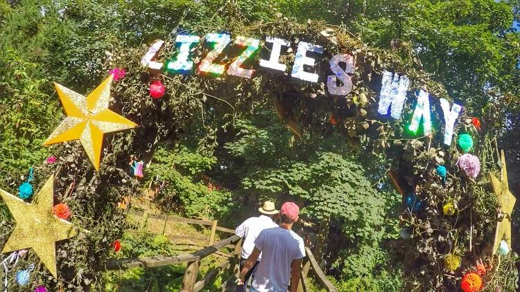 Lizzie's Way