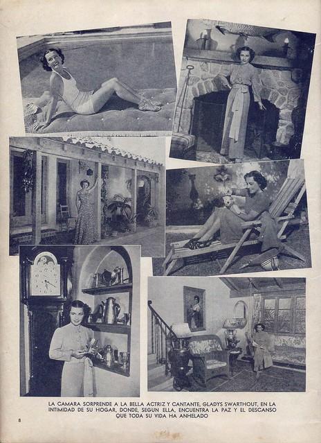 Cinelandia, Tomo XI Nº 1, Janeiro 1937 - 9