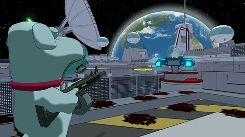 FamilyGuy_Screenshot_SpaceStation_2 | by PlayStation.Blog