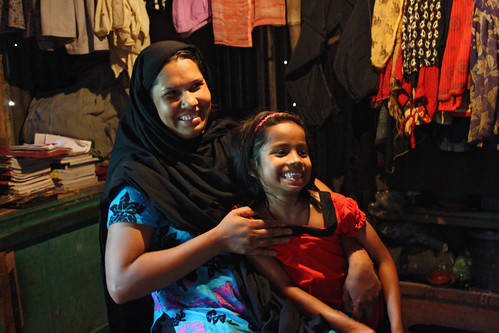 The earnings of Bangladesh's female migrant workers account for roughly 13 per cent of its GDP. | by Say NO - UNiTE