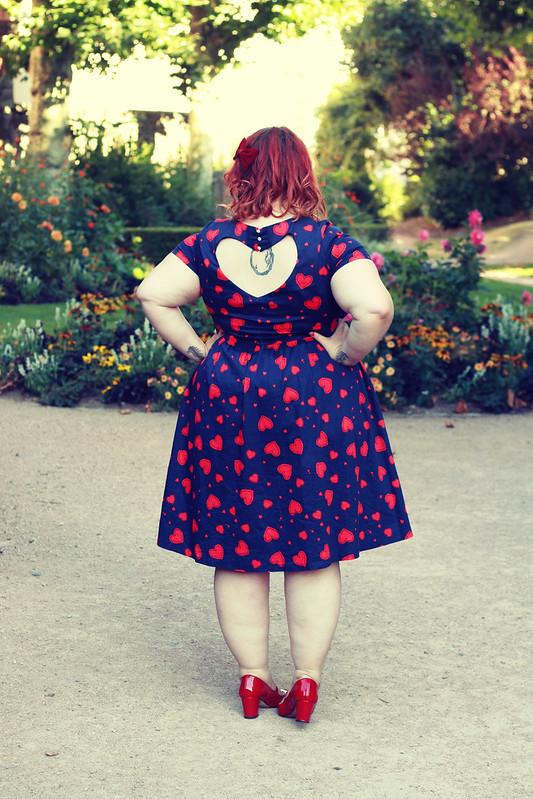 Loving heart 10