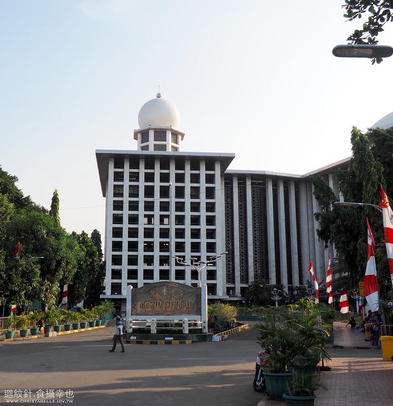 雅加達 Jakarta, Indonesia