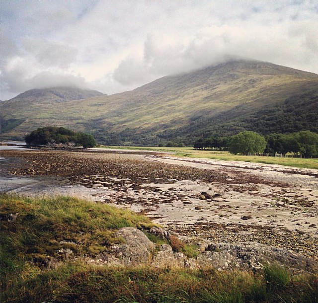 Roshven, Scottish Highlands  #Roshven #scottish highlands #scotland #scottishscenery