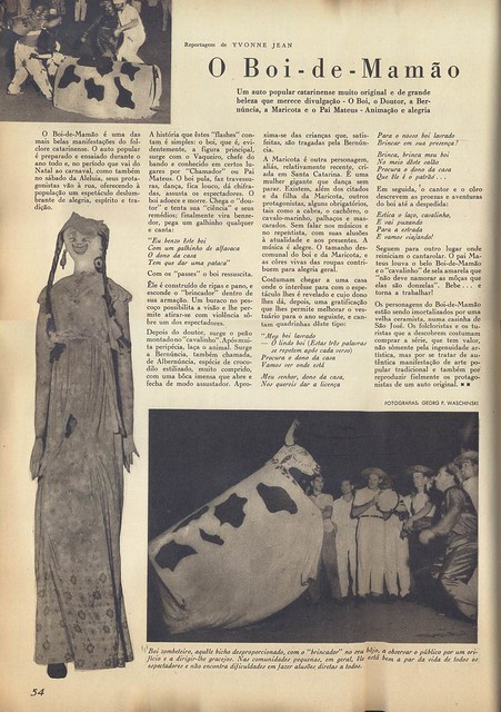 Lady, Nº 5, Fevereiro 1957 - 55