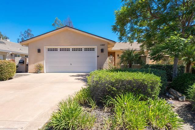 11887 Handrich Drive, Scripps Ranch, San Diego, CA 92131