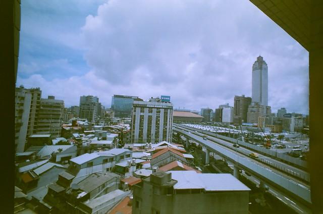 台北 / Taipei - 市民大道