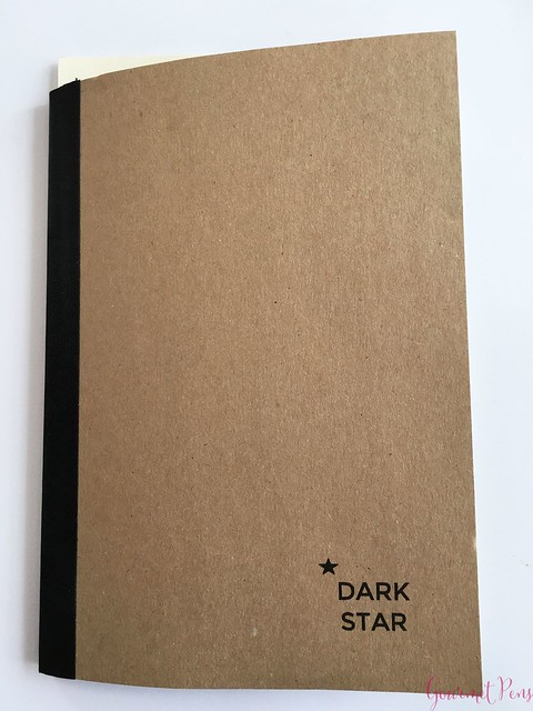 Review Darkstar Collections A5 Notebook Original & A5 MK3 Notebook 1