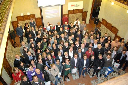 TEDxReus2012