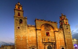 1st Place_Jerry Miller_Merida Cathedral Merida, Mexico January 2012.jpg | by Northeast Lakeview PR