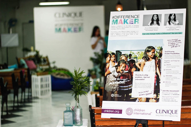 clinique-philippines-difference-maker-campaign