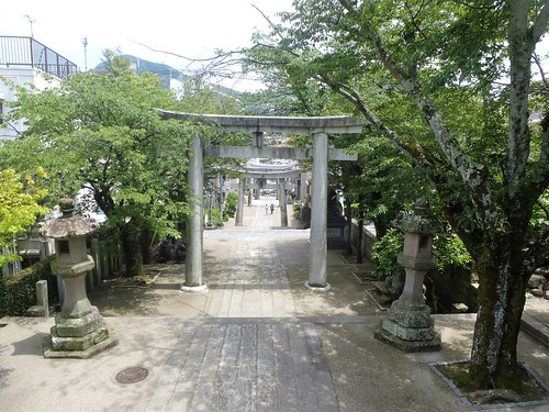 jp16-Nagasaki-Temple-Suwa Shrine (8)