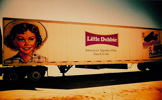 Little Debbie | by Double_Nickel