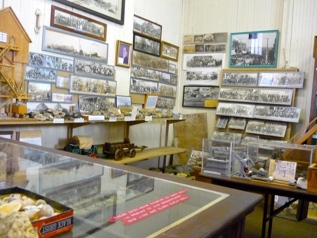 Mining Museum, Galena, KS