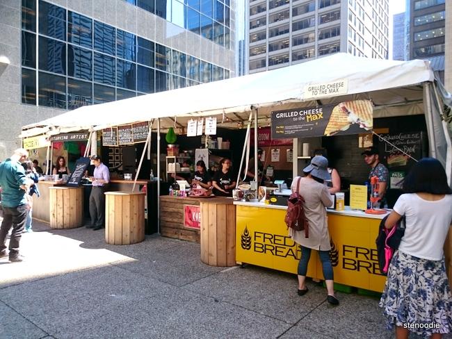 Front Street Foods