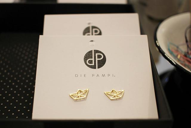 Concept Stores in Hamburg: Die Pampi