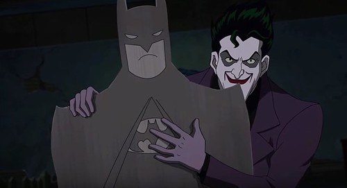 Batman - The Killing Joke - screenshot 9