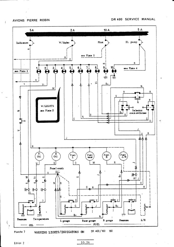 robin dr250 wiring diagram fuel sender woes flyer forums robin fuel sender by duncanbennett on flickr