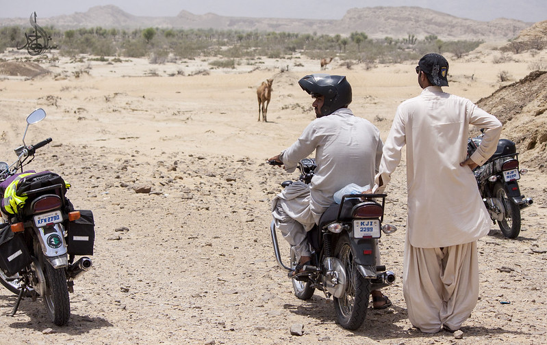Extreme Off Road To Pir Bhambol Balochistan On August 12, 2016 - 29232071231 1e4170b25e c