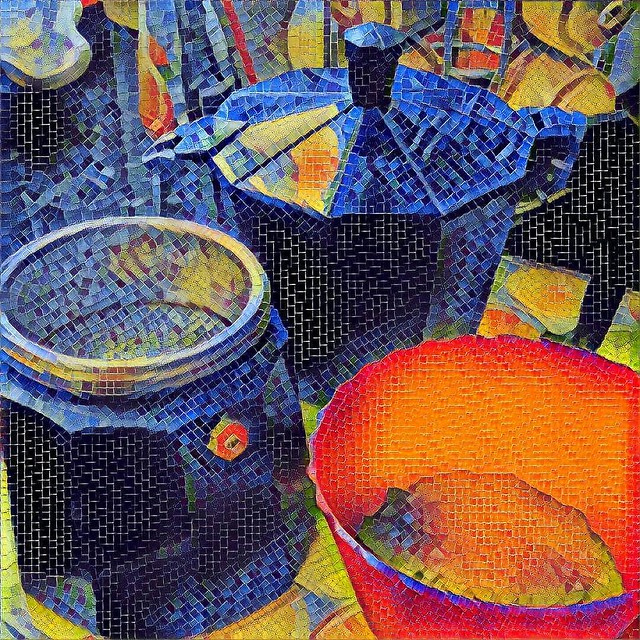 #coffee time #coffeeaddict #prisma