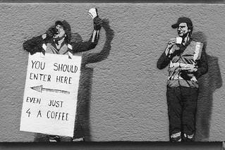 Jaune • coffee