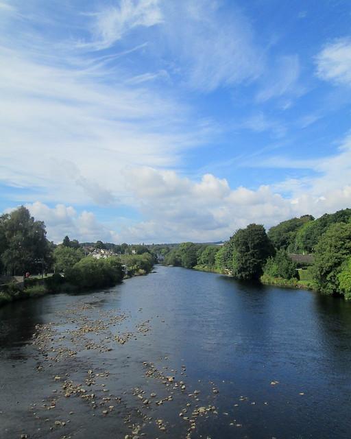 River Cree, Newton Stewart