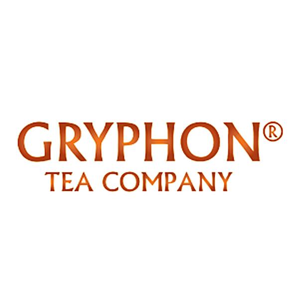 Gryphon Tea Company Logo