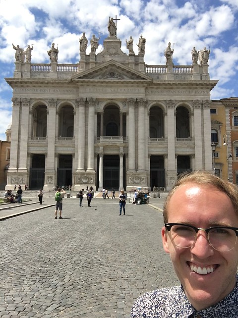 Cathedral of Rome