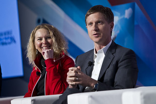 MWC Mozilla_Firefox , Apps Panel: Evolving Ecosystems with Jay Sullivan, Sr. Vice President of Products | by mozillaeu