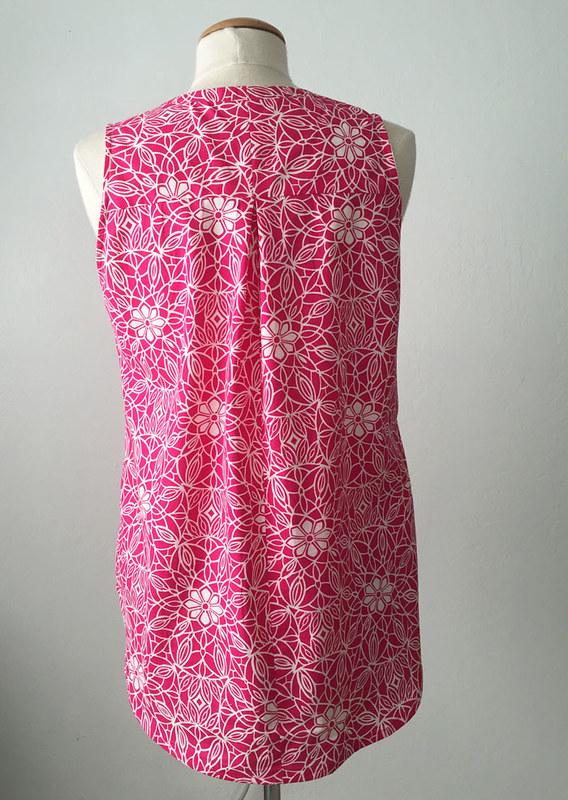 pink top NL6374