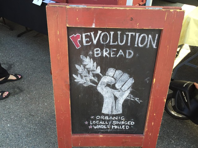 rEVOLUTION Bread