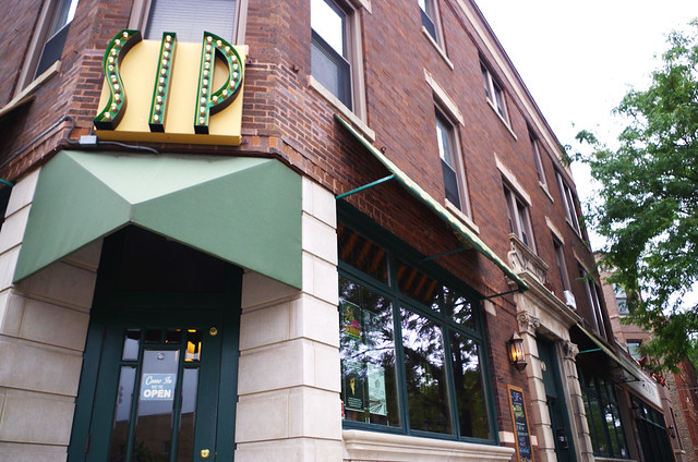 SIP Southport & Irving Park Brunch