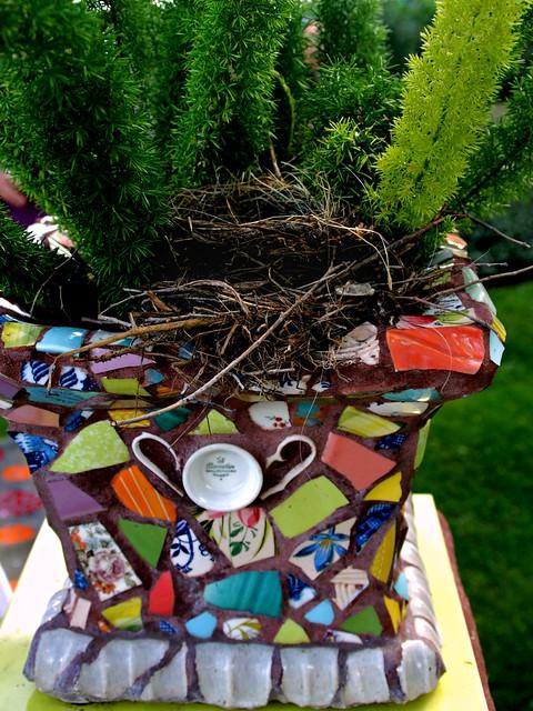 23 nest