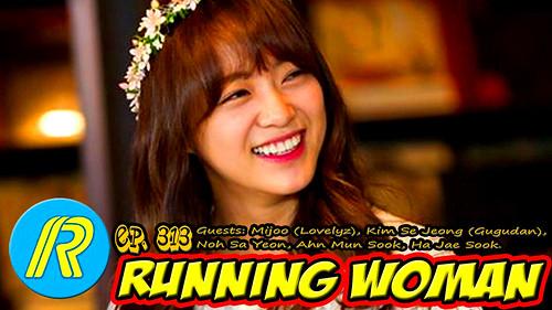 [Vietsub] Running Man Ep 313