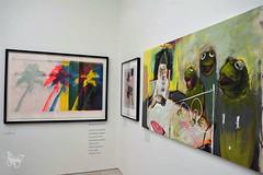START Art Fair Saatchi 2016