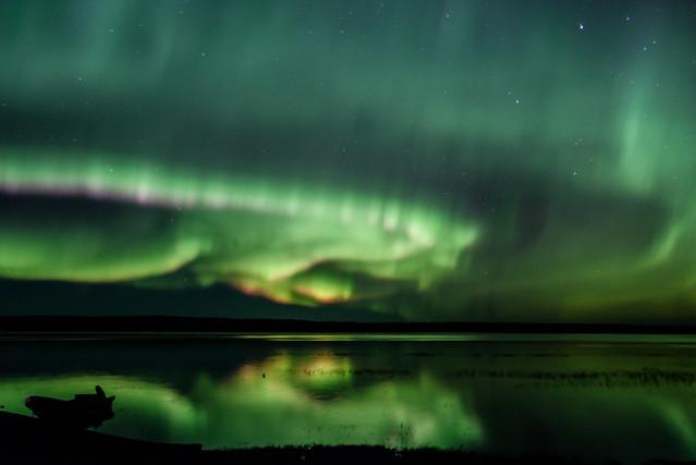 Northern Lights DSC_3448