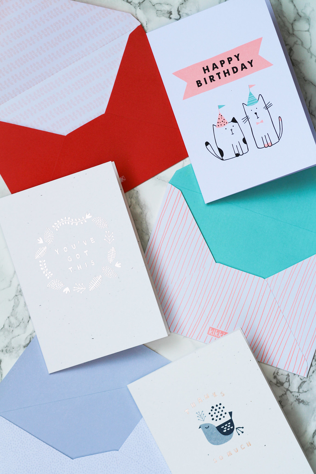 The Little Things blog Japanese Stationery Haul