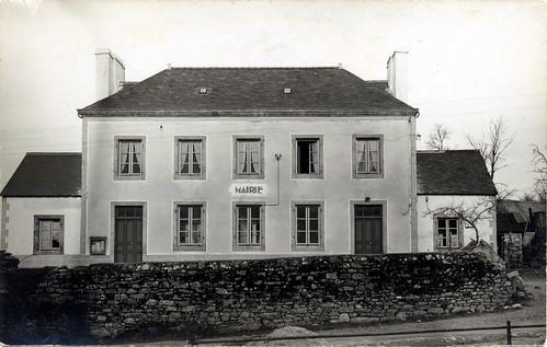 Kervignac, d'un siècle à l'autre - de 1950 à 1959