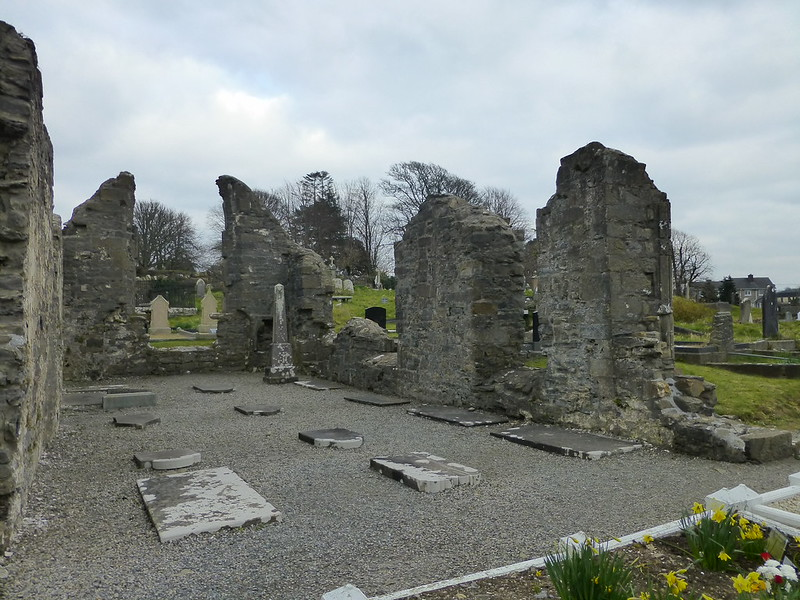 Abbey ruins (5)