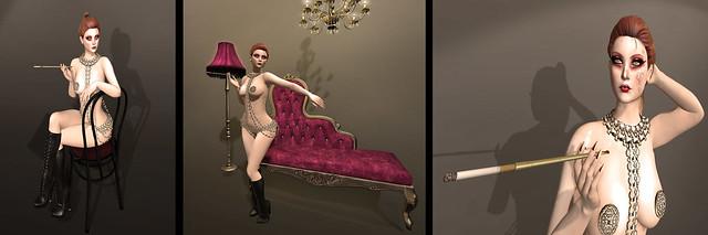 Its Burlesque